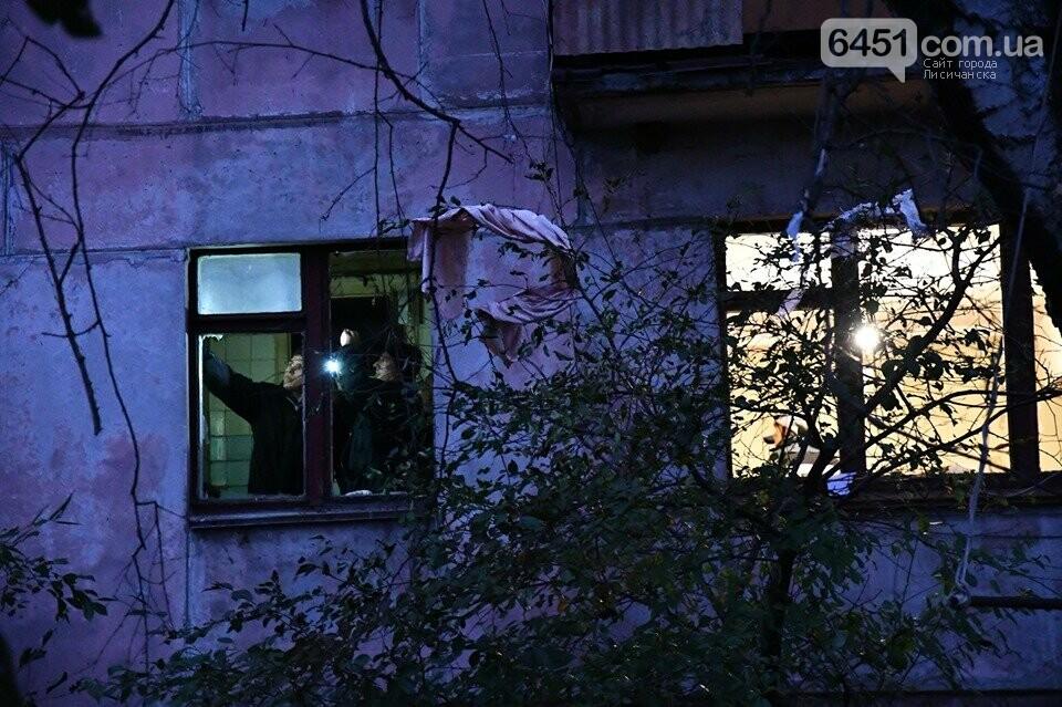 От взрыва газа в Приволье разрушено несколько квартир, есть пострадавшие, фото-2