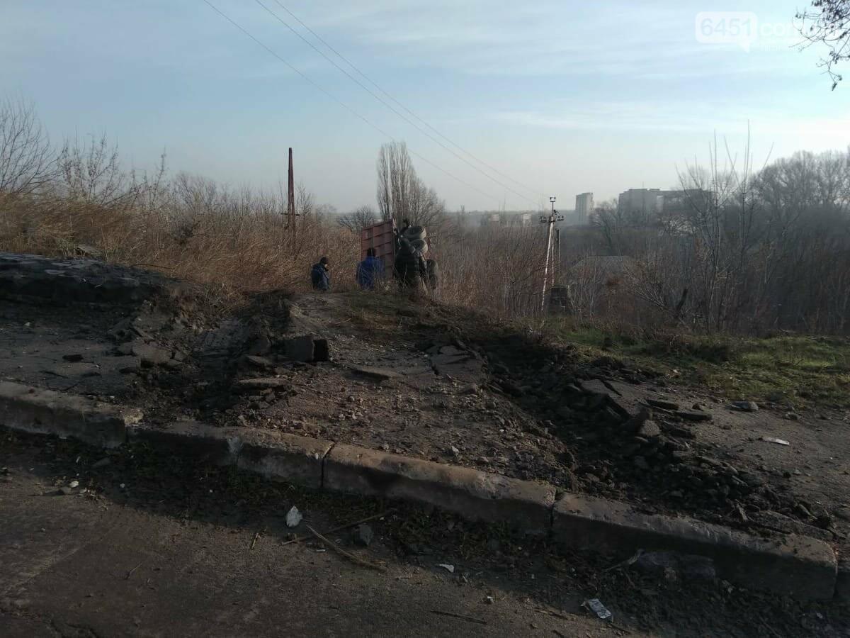 Авария на Горе Попова, фото-4