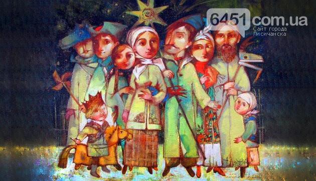 Христиане восточного обряда отмечают Рождественский сочельник, фото-3