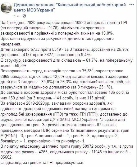 В Украине зафиксировали случай коронавируса, фото-1