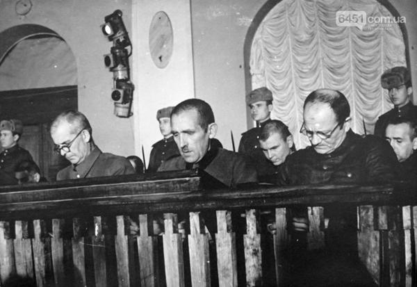 Мир осуждает нацизм! 28 января 1946 года завершился Киевский процесс, фото-4