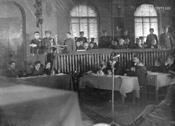 Мир осуждает нацизм! 28 января 1946 года завершился Киевский процесс, фото-2