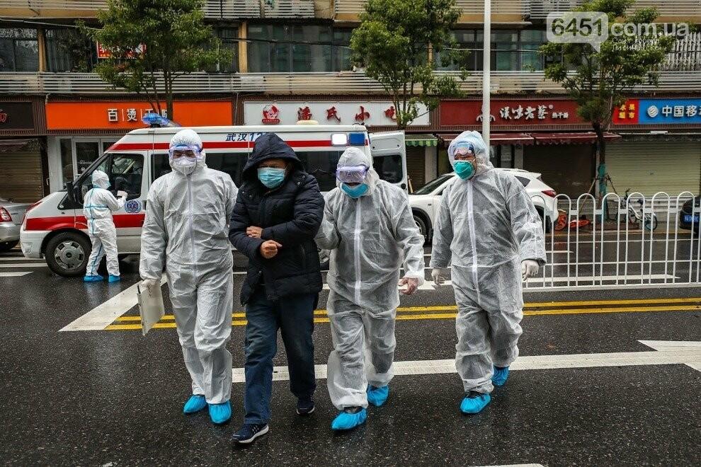Из-за эпидемии коронавируса объявлена международная чрезвычайная ситуация: что делать украинцам , фото-1