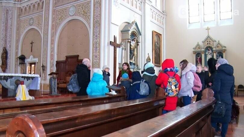 Арт-караван Дружбы детей-художников из Луганской области посетил Закарпатье, фото-7