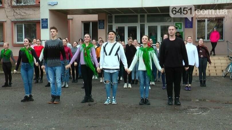Арт-караван Дружбы детей-художников из Луганской области посетил Закарпатье, фото-4