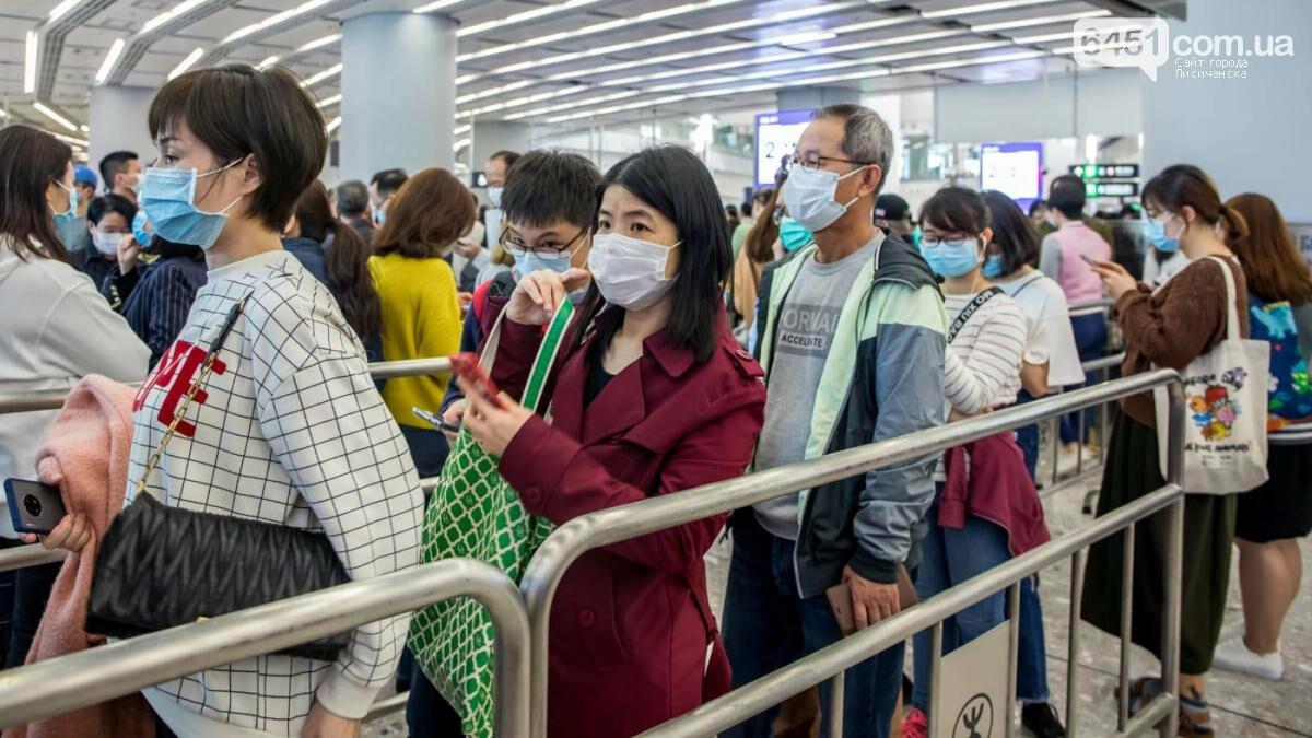 Коронавирус в Китае: число жертв превысило 630. Что делать украинцам, фото-1