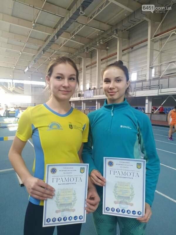 Лисичанские спортсмены снова побеждают на соревнованиях, фото-1