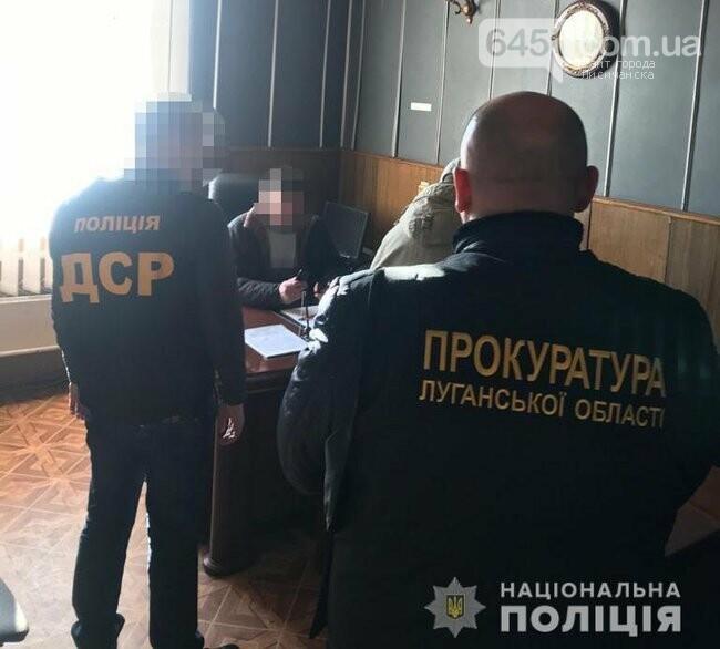 Главу теруправления водного хозяйства поймали на взятке в 100 тысяч гривен, фото-4