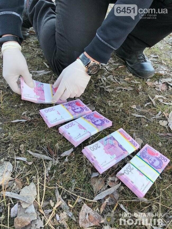 Главу теруправления водного хозяйства поймали на взятке в 100 тысяч гривен, фото-2