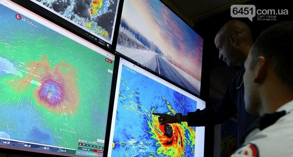 Как делают прогнозы погоды и почему они иногда не сбываются?, фото-1
