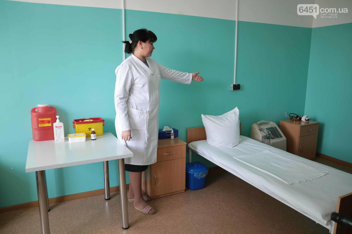 Луганская область активно готовится к появлению коронавируса , фото-3