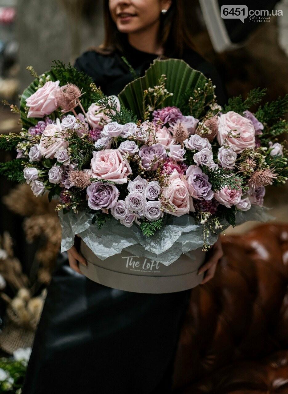 Прогноз по ценам на цветы: какая стоимость цветов в Лисичанске в преддверии праздника, фото-10