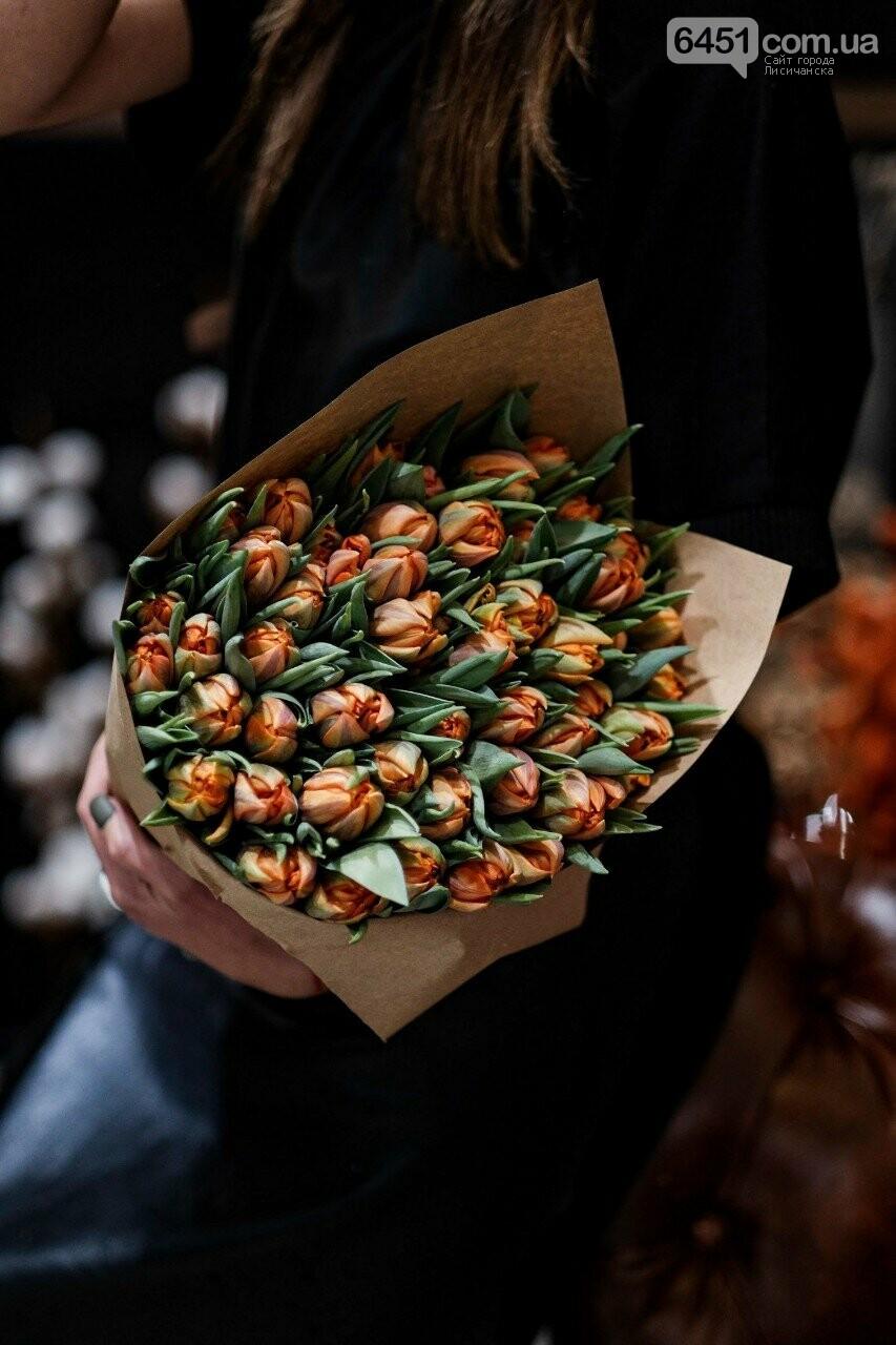 Прогноз по ценам на цветы: какая стоимость цветов в Лисичанске в преддверии праздника, фото-11