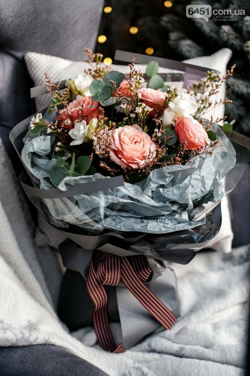 Прогноз по ценам на цветы: какая стоимость цветов в Лисичанске в преддверии праздника, фото-12