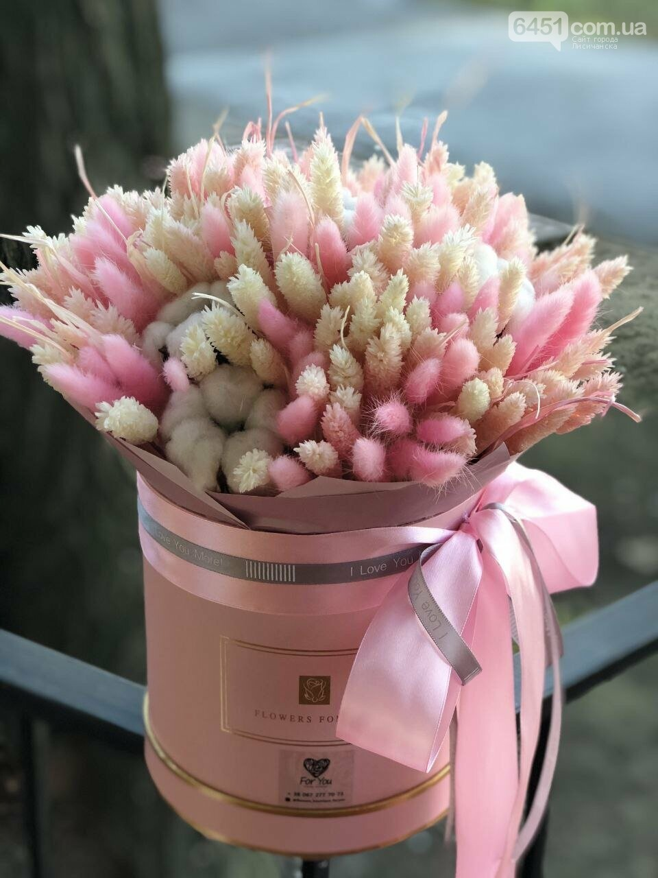 Прогноз по ценам на цветы: какая стоимость цветов в Лисичанске в преддверии праздника, фото-5
