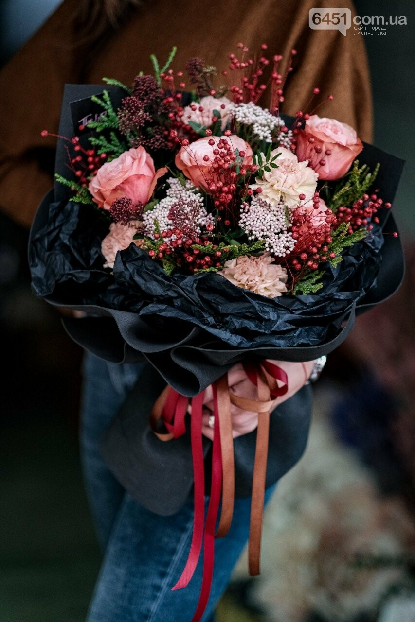 Прогноз по ценам на цветы: какая стоимость цветов в Лисичанске в преддверии праздника, фото-14