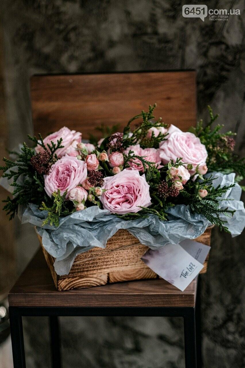Прогноз по ценам на цветы: какая стоимость цветов в Лисичанске в преддверии праздника, фото-8