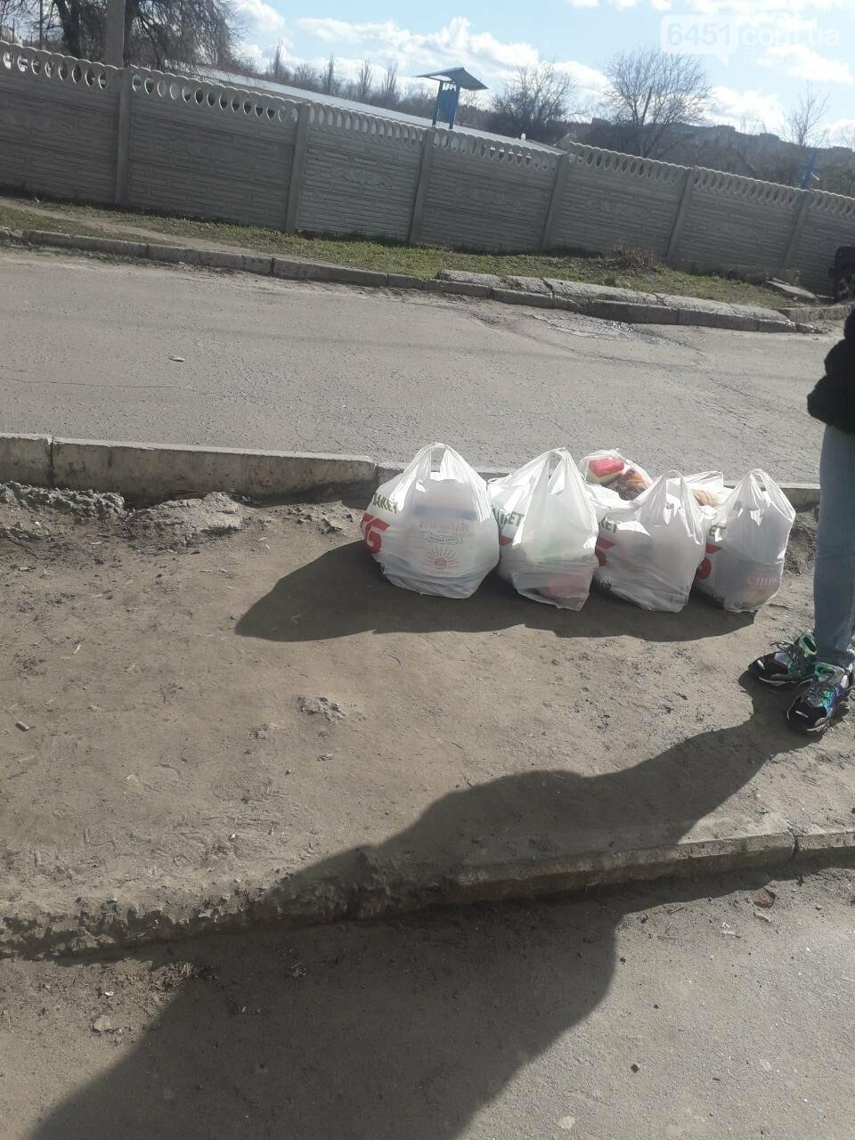 Ажиотажа нет, но продукты раскупают: что происходит в супермаркетах Лисичанска накануне карантина (фоторепортаж), фото-6