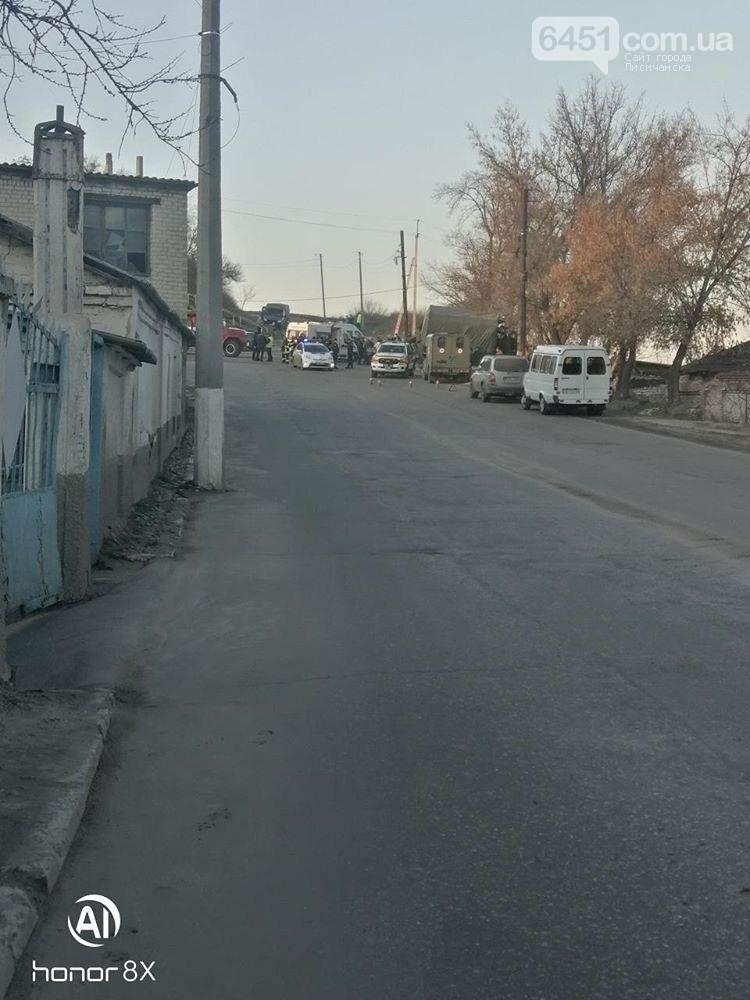 Страшное ДТП в Лисичанске: есть погибшие (фото), фото-3