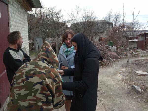 Жителей Старобельска тестировали на туберкулёз, фото-1