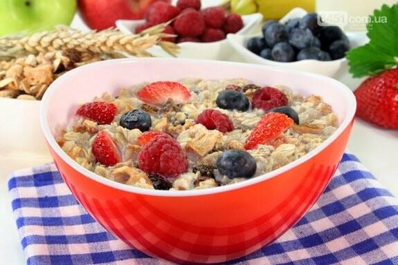 ТОП-5 самых простых, но полезных и вкусных завтраков: рецепты, фото-1
