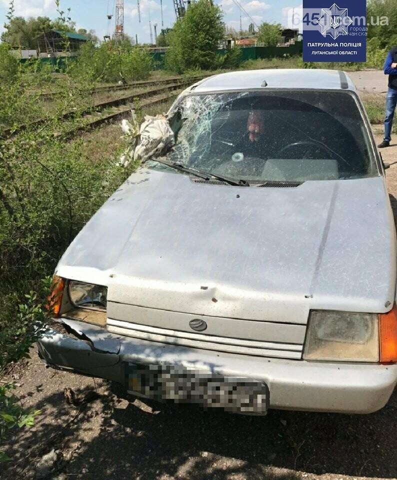 Водитель из Лисичанска на смерть сбил велосипедиста: подробности ДТП, фото-1