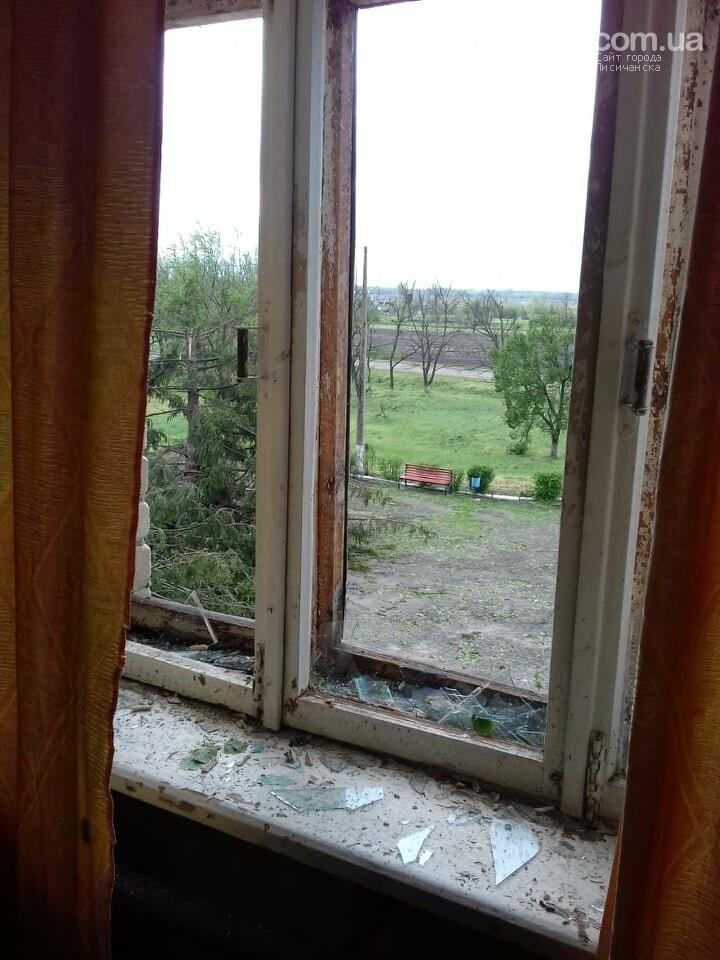 На Луганщине ликвидируют последствия непогоды: больше всего пострадал Новоайдарский район, фото-4