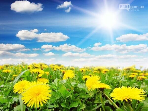 Доброе утро, Лисичанск! 4 июня: погода, гороскоп, праздники, фото-1
