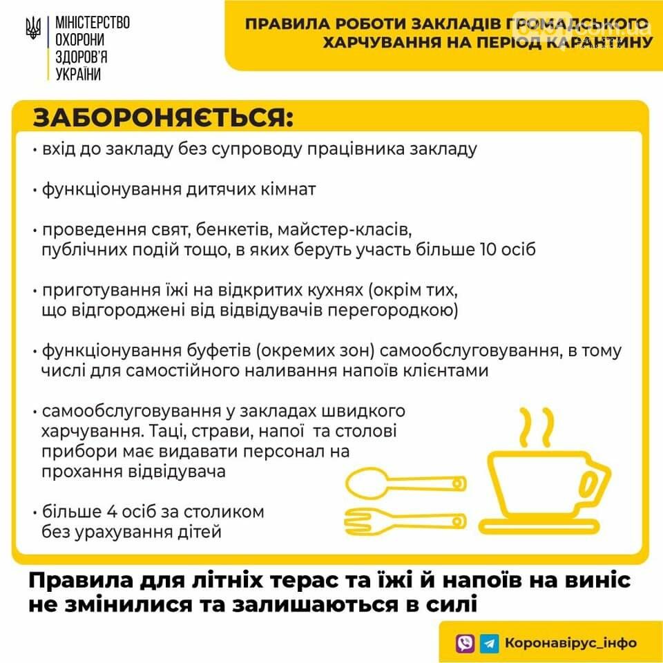 В Украине – очередное ослабление карантина: Что разрешается с 5 июня, фото-1