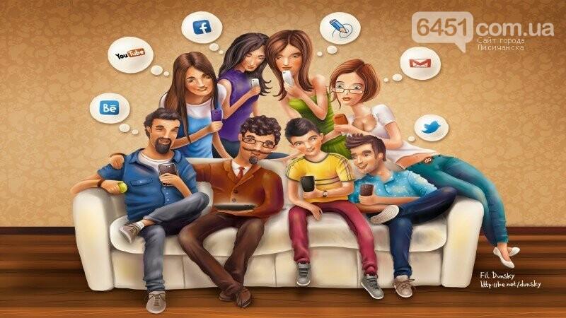Использование социальных сетей в жизни: вред и благо, фото-1