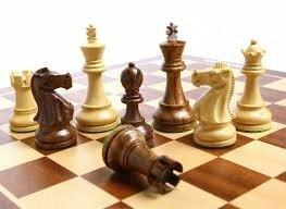 С Международным Днём шахмат!, фото-1