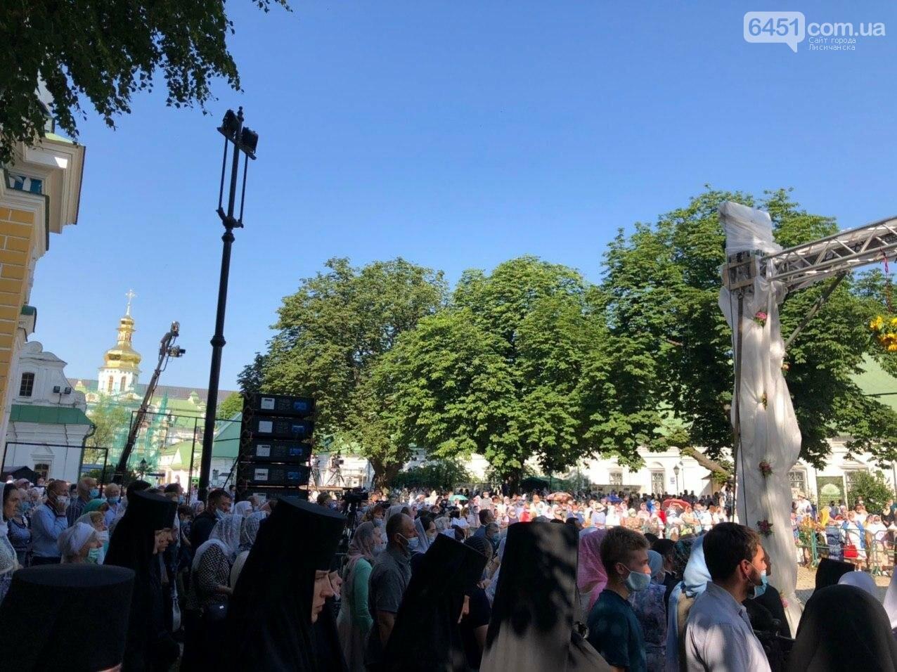 Крещение Киевской Руси: как отмечают праздник в Украине , фото-1