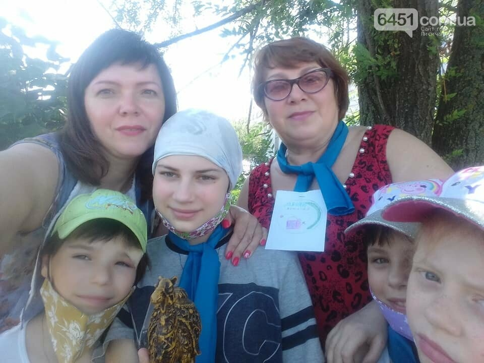 Профессия по зову сердца. Интервью с директором Лисичанского центра социально-психологической реабилитации детей, фото-3