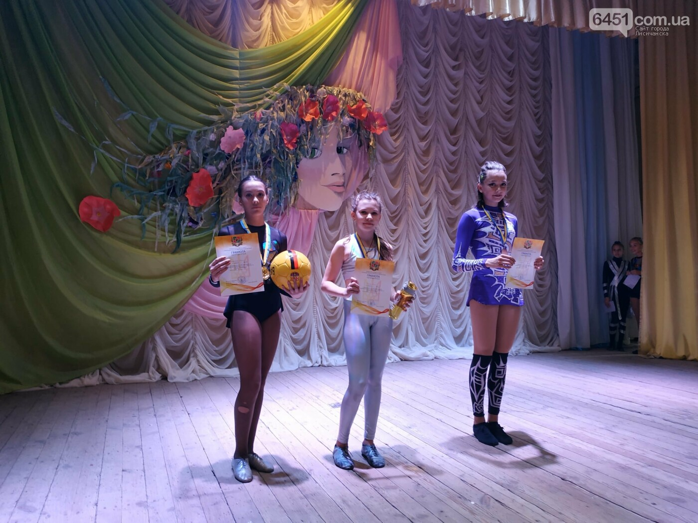 Лисичанск продолжает радовать талантливыми спортсменами, фото-3