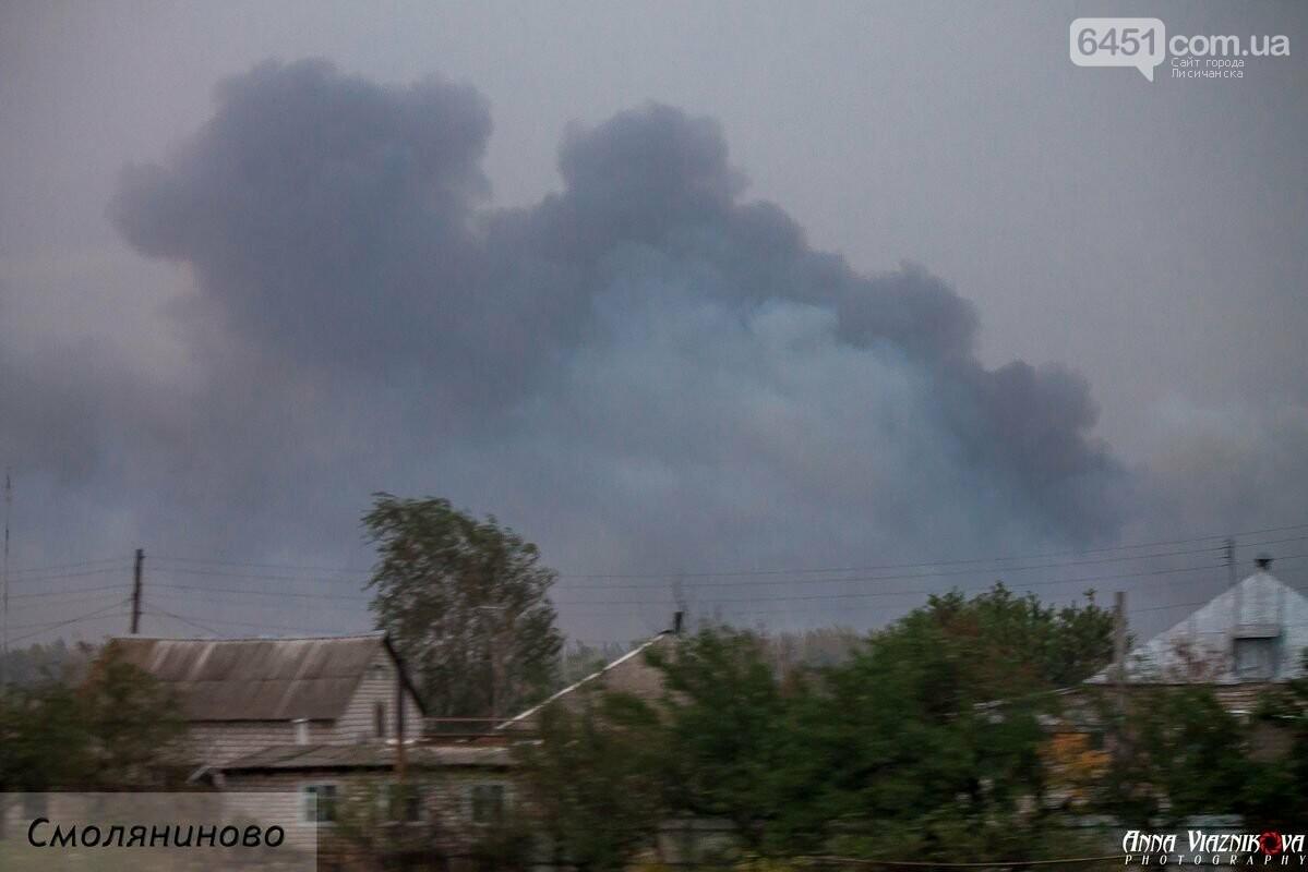 Последствия пожаров в Муратово и Сиротино, фото-22
