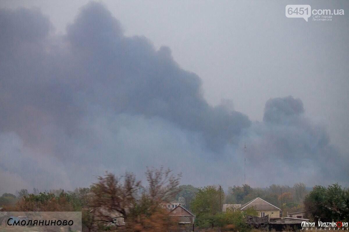 Последствия пожаров в Муратово и Сиротино, фото-23