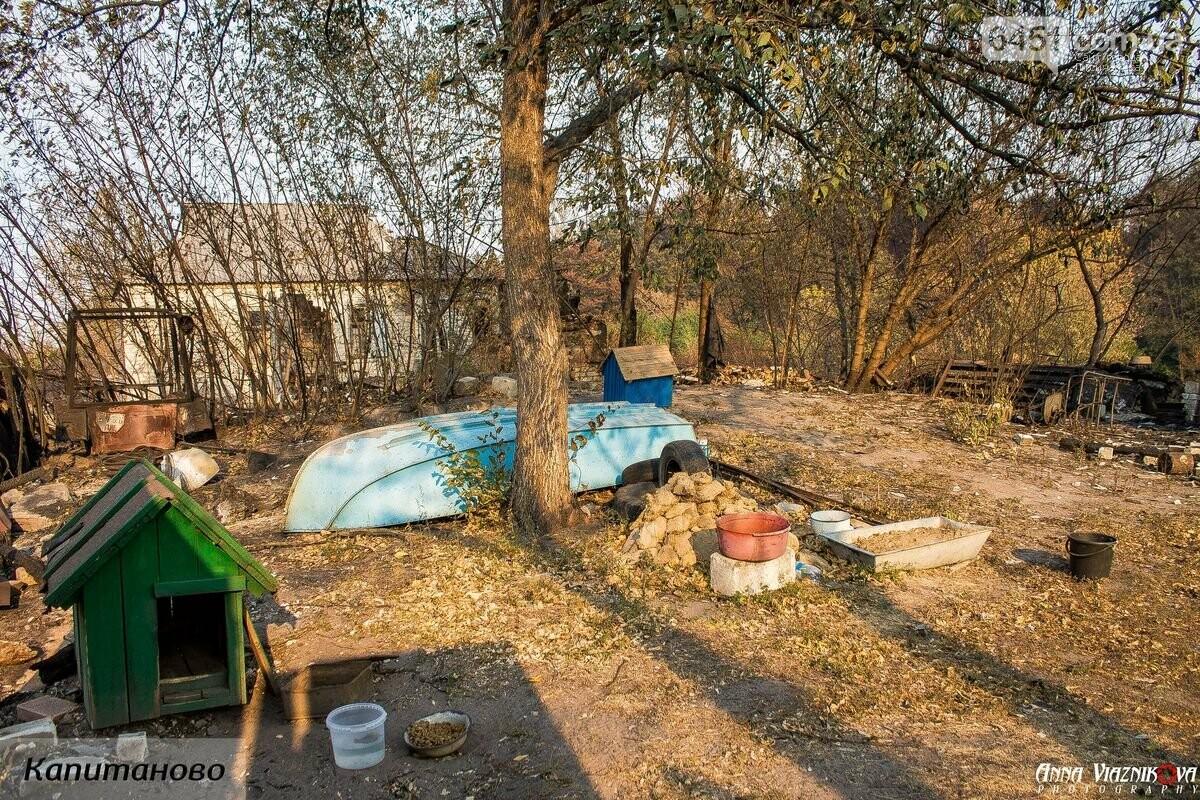 """Представители """"Оппозиционной платформы - За Жизнь"""" привезли помощь в пострадавшие от пожара населенные пункты, фото-47"""