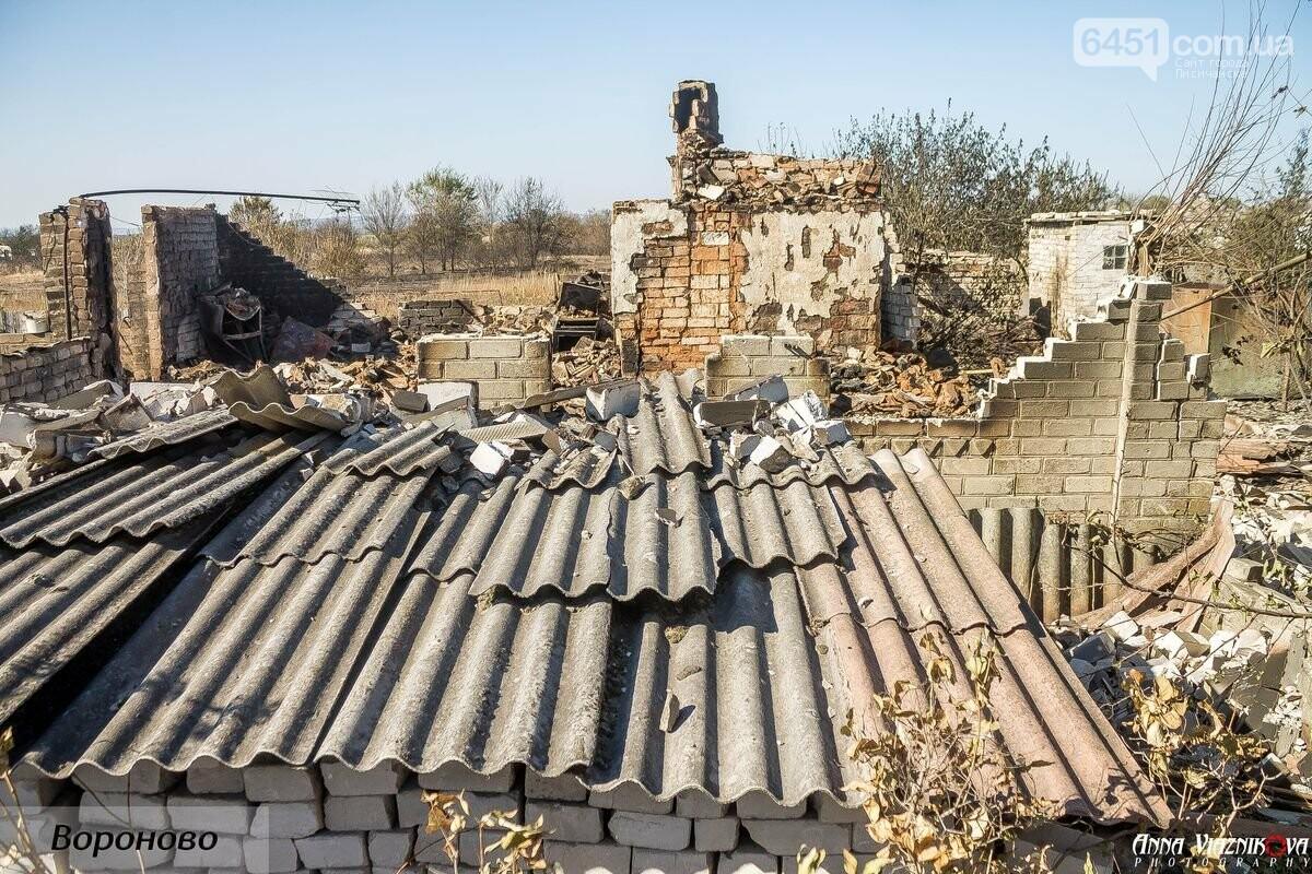 """Представители """"Оппозиционной платформы - За Жизнь"""" привезли помощь в пострадавшие от пожара населенные пункты, фото-90"""