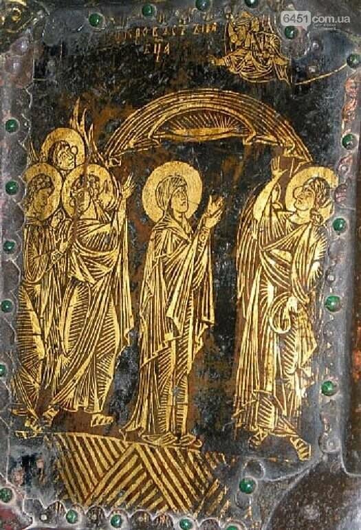 С праздником Покрова Пресвятой Владычицы нашей Богородицы и Приснодевы Марии, фото-3