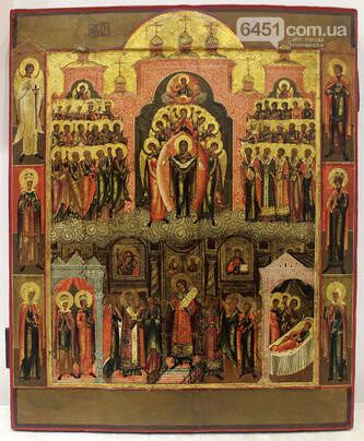 С праздником Покрова Пресвятой Владычицы нашей Богородицы и Приснодевы Марии, фото-4