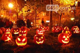 Хеллоуин-2020: когда и как отмечают жуткий праздник и его традиции, фото-1