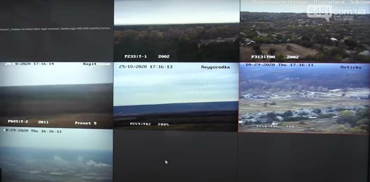 На восстановление после масштабных пожаров на Луганщине потребуются года и миллиарды гривен, фото-1