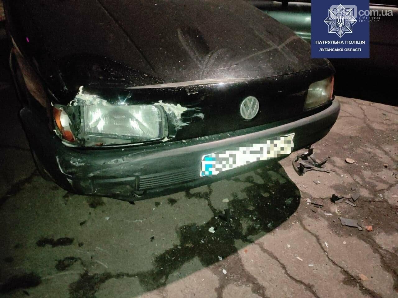 Водитель в нетрезвом состоянии совершил ДТП в Рубежном, фото-3