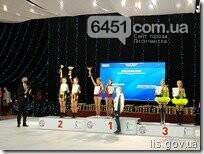 Лисичане заняли призовые места на чемпионате Украины по акробатическому рок-н-роллу, фото-1