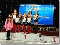 Лисичане заняли призовые места на чемпионате Украины по акробатическому рок-н-роллу, фото-2