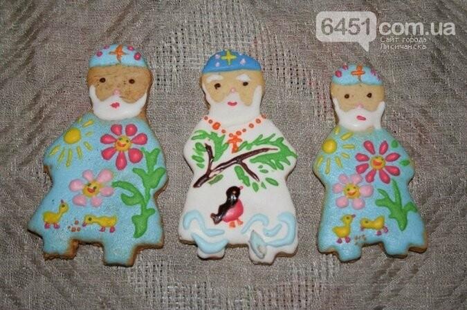 Готовимся к празднику: рецепты вкусного печенья ко Дню Святого Николая, фото-2