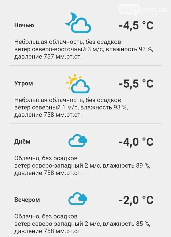 17 декабря: погода, праздники, приметы, фото-1