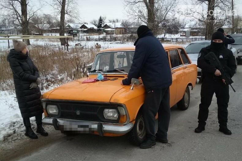 На Луганщине был задержан наркоделок, фото-1, Полиция Луганской области