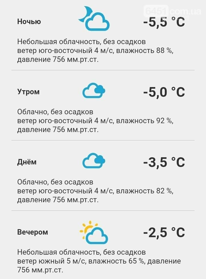 24 декабря: погода, праздники, приметы, фото-1