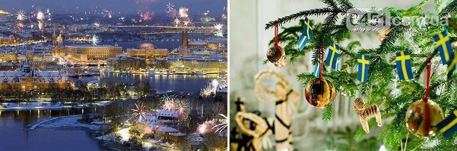 Традиции празднования Нового года в разных странах, фото-1